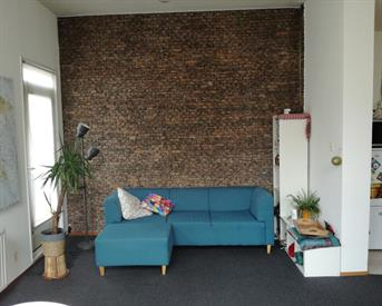 Kamer in Den Haag, Lutherse Burgwal op Kamernet.nl: Mooi appartement bij Grote Markt