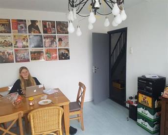 Kamer in Delft, Meermanstraat op Kamernet.nl: Instemming Meermanstraat