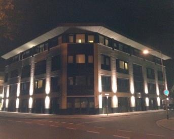 Kamer in Breda, Smederijstraat op Kamernet.nl: Zelfstandige studio aan de singel in Breda!