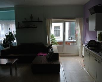 Kamer in Hilversum, Zeedijk op Kamernet.nl: Prachtig appartement hartje centrum