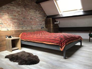 Kamer in Maastricht, Brusselsestraat op Kamernet.nl: Leuk gemeubileerd twee slaapkamer appartement