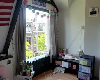 Kamer in Groningen, Billitonstraat op Kamernet.nl: Kamer te huur (v) *DUTCH ONLY*