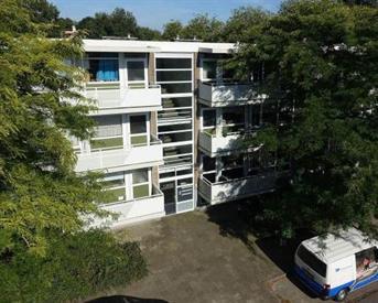 Kamer in Hengelo, Verdistraat op Kamernet.nl: Appartement te huur
