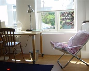 Kamer in Oegstgeest, Dorpsstraat op Kamernet.nl: Relaxte plek, op 300m.winkels, Leiden CS