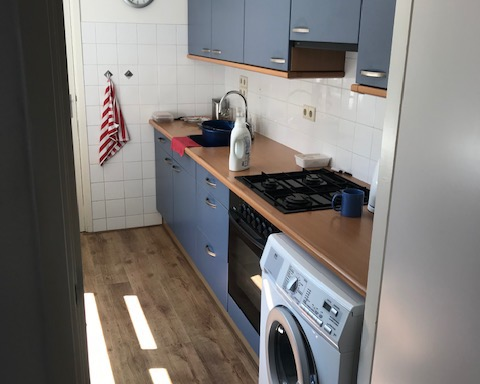 Kamer te huur in de Tarwestraat in Enschede