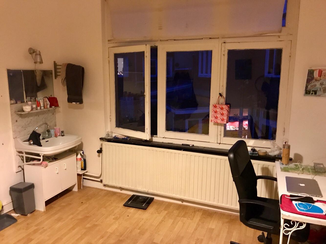 Kamer aan Menno van Coehoornstraat in Maastricht