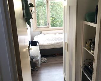 Kamer in Utrecht, Otterstraat op Kamernet.nl: TIJDELIJKE ONDERHUUR: EIND JUNI-BEGIN AUGUSTUS