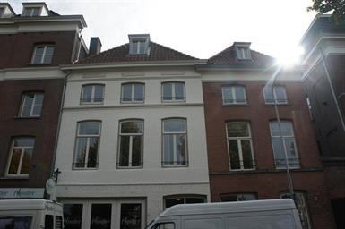Kamer in Den Bosch, Handelskade op Kamernet.nl: Zeer ruime woning ( 250m2)