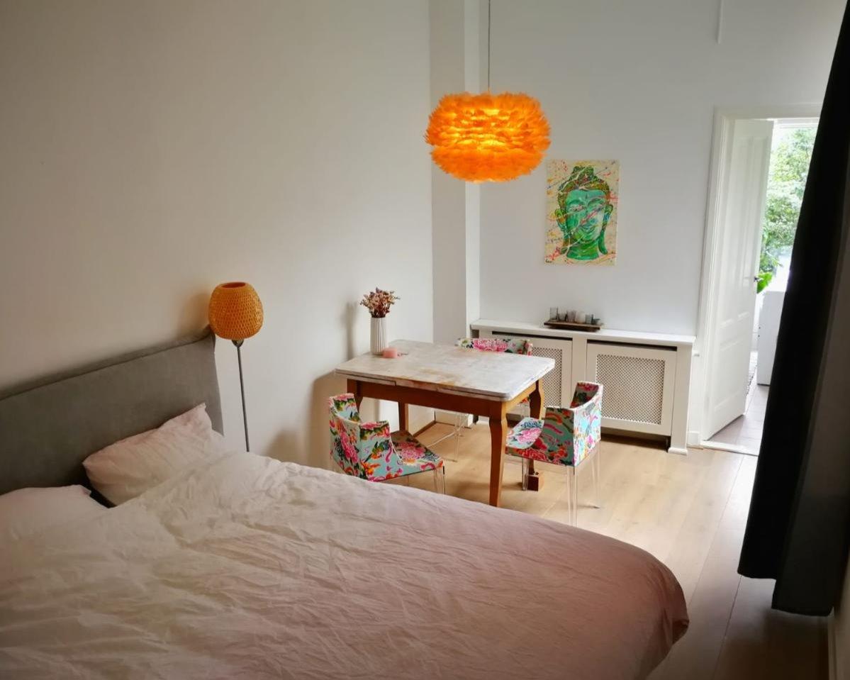 Kamer te huur aan de Valkenboskade in Den Haag