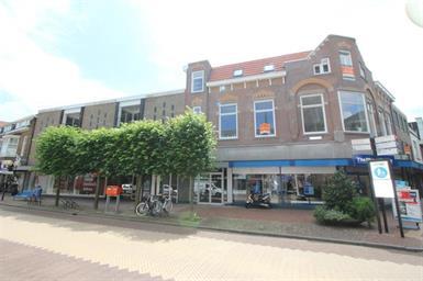 Kamer in Almelo, Grotestraat op Kamernet.nl: Fantastisch nieuw hoek appartement 120m2 !