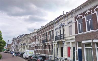 Kamer in Breda, Mauritsstraat op Kamernet.nl: Binnenkort te huur aan de rand van het centrum