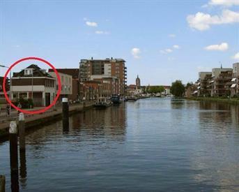 Kamer in Delft, Zuideinde op Kamernet.nl: kamer vrij (!) op 5 min. van station/centrum/TU