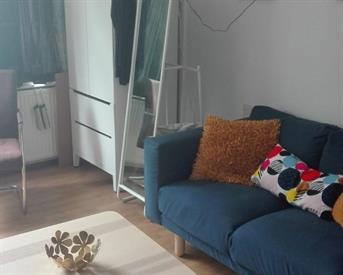 Kamer in Delft, Van Hasseltlaan op Kamernet.nl: Tijdelijk paleisje voor een leuk meisje