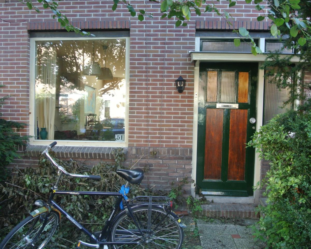 Van t Hoffstraat