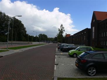Kamer in Dordrecht, Piersonstraat op Kamernet.nl: Deze woning is gelegen aan de Piersonstraat