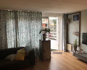 Kamer in Amsterdam, Wannepad op Kamernet.nl: Ruime kamer in zeer comfortabel huis