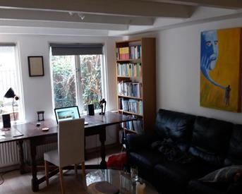 Kamer in Utrecht, A.B.C.-straat op Kamernet.nl: Onderhuur 1 maand hartje centrum