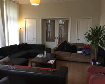 Kamer in Rotterdam, Nieuwe Binnenweg op Kamernet.nl: Mooie kamer in centrum van Rotterdan