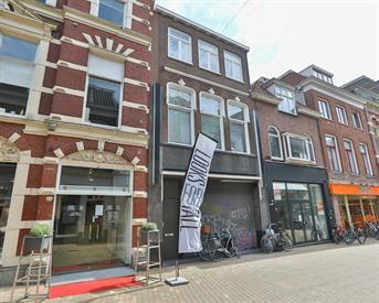 Kamer in Groningen, Carolieweg op Kamernet.nl: Bovenwoning midden in het centrum van Groningen