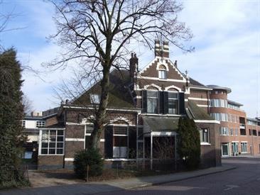 Kamer in Velp, Emmastraat op Kamernet.nl: Kamer in gezellig studentenhuis