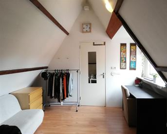 Kamer in Haarlem, Molenaerstraat op Kamernet.nl: per direct te huur nabij station