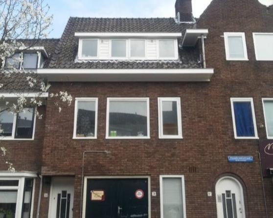 Kamer te huur in de Hasebroekstraat in Utrecht