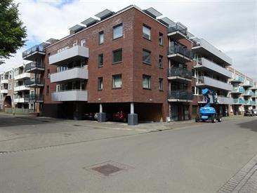 Kamer in Breda, Middellaan op Kamernet.nl: Volledig gemeubileerd luxe 4-kamer appartement