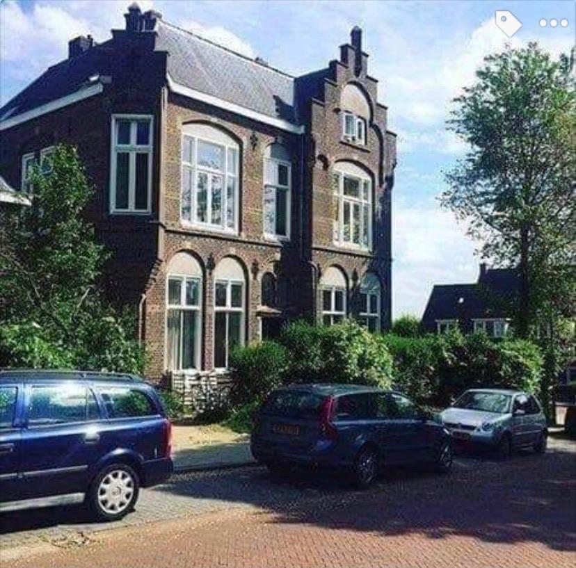 Kamer te huur aan de Wilhelminaweg in Wageningen