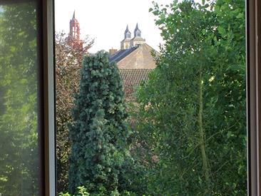 Kamer in Maastricht, Breulingstraat op Kamernet.nl: Kamer te huur hartje centrum Maastricht
