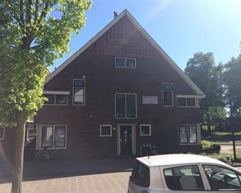 Kamer in Enschede, Borstelweg op Kamernet.nl: Mannelijke huisgenoot gezocht voor gemengd huis!