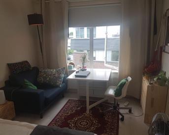 Kamer in Delft, Hugo de Grootstraat op Kamernet.nl: Huize Het Forum zoekt onderhuurder