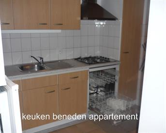 Kamer in Maastricht, Burgemeester van Oppenstraat op Kamernet.nl: gemeubileerde benedenkamer