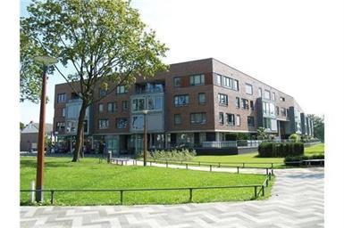 Kamer in Boxtel, Ridder op Kamernet.nl: Zeer luxe, hoogwaardig afgewerkt 3-kamer appartement