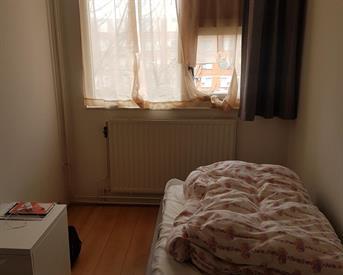 Kamer in Diemen, Havikskruid op Kamernet.nl: Twee kamers voor 1 persoon