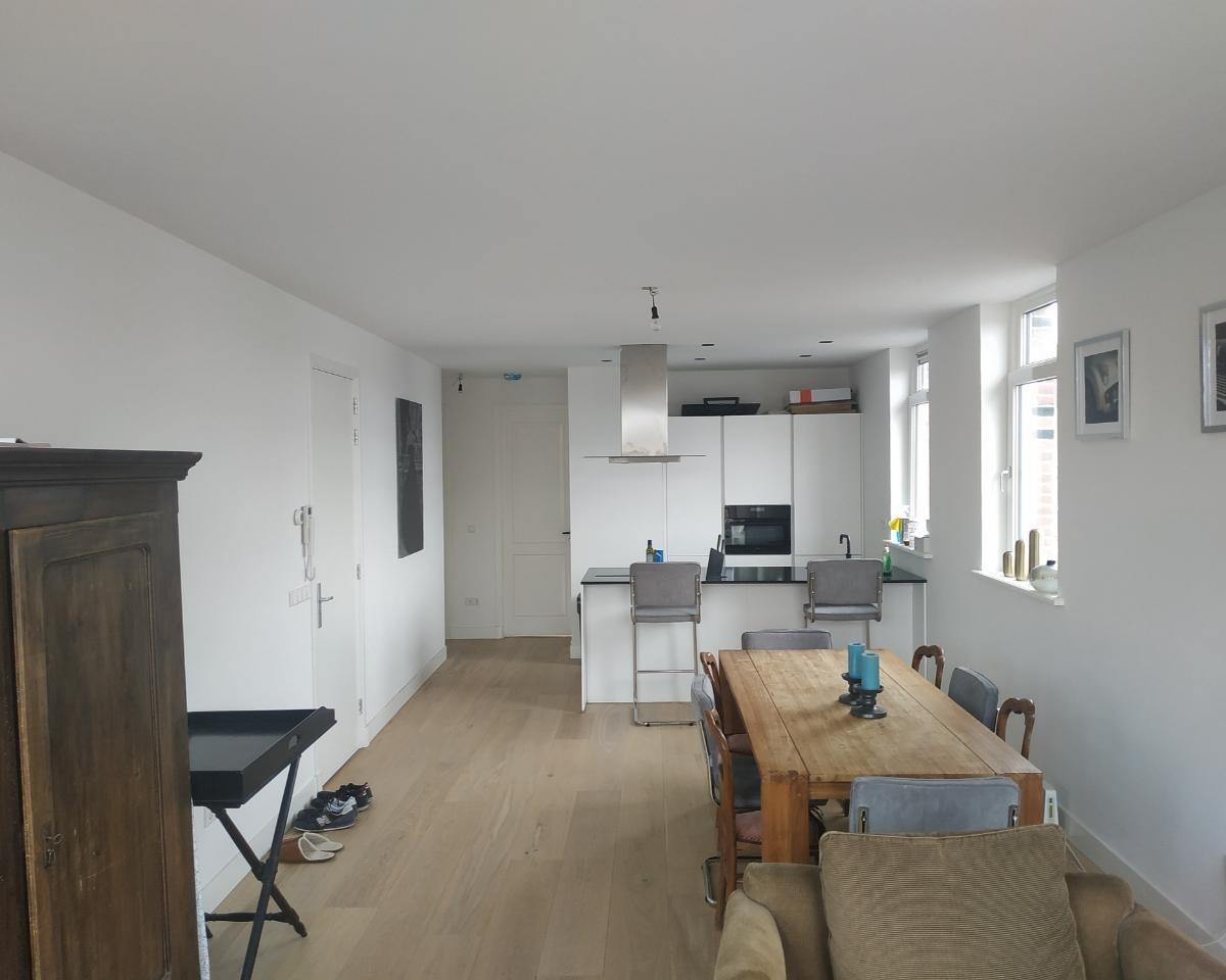 Kamer te huur op het Bellamyplein in Amsterdam
