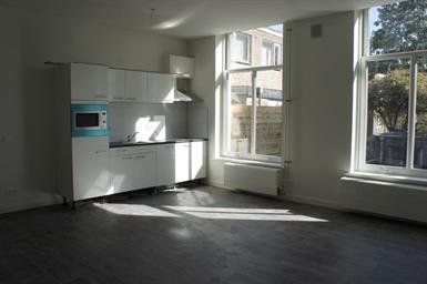 Kamer in Den Bosch, van Tuldenstraat op Kamernet.nl: Geheel nieuw 2 slaapkamer appartement
