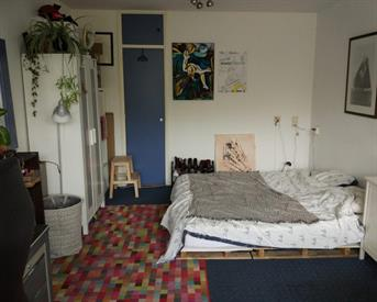 Kamer in Delft, Jacoba van Beierenlaan op Kamernet.nl:
