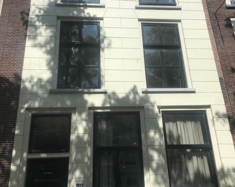 Kamer te huur in de Oude Delft in Delft
