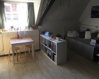 Kamer in Leiden, Pieterskerk-Choorsteeg op Kamernet.nl: Funished room in city centre!