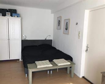 Kamer in Ede, Bospoort op Kamernet.nl: Vaste kamer in Ede te huur voor student