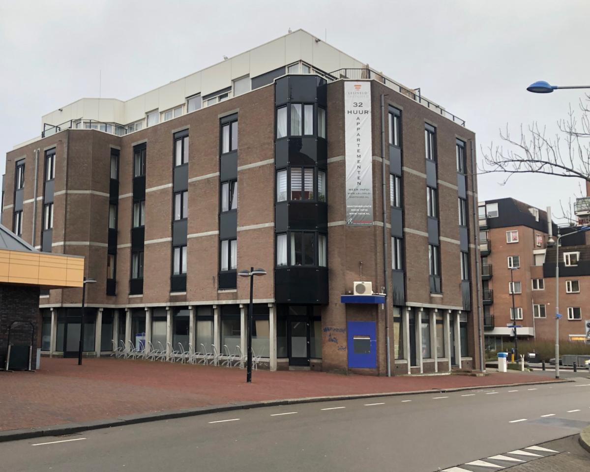 Graaf Janstraat