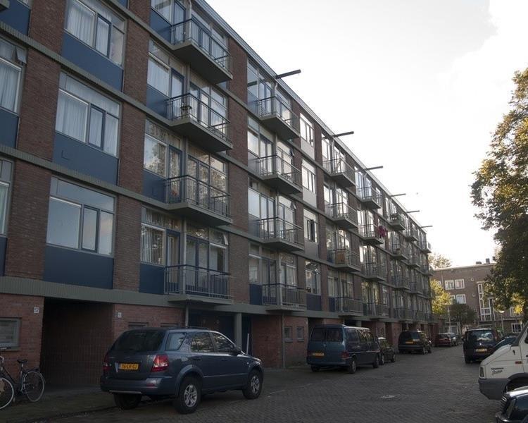 Kamer te huur in de Nolensstraat in Amsterdam