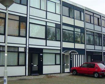 Kamer in Breda, Hooilaan op Kamernet.nl: Kamer Hooilaan