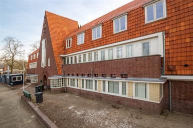 Kamer in Eindhoven, Jonckbloetlaan op Kamernet.nl: Geheel nieuw opgeleverde, gemeubileerde studio