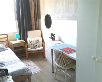 Kamer in Diemen, Rietzangerweg op Kamernet.nl: Mooie kamer