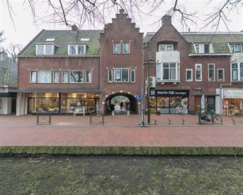 Kamer in Haren Gn, Kerkstraat op Kamernet.nl:  ÉÉN VAN ONZE WONINGEN TE HUUR