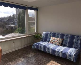 Kamer in Amsterdam, Adriaan Loosjesstraat op Kamernet.nl: Room for rent