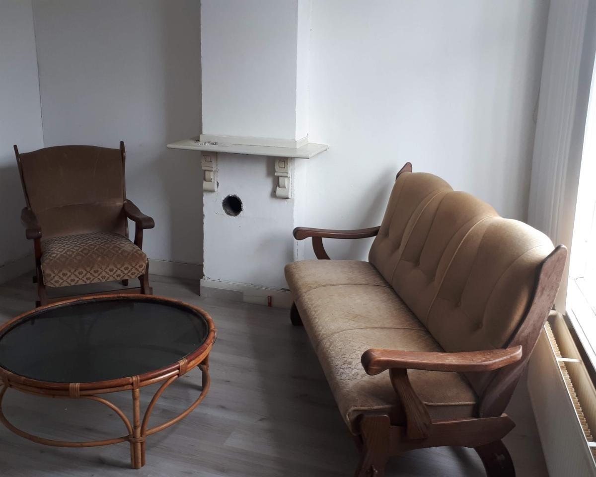 Kamer te huur aan de Rotterdamseweg in Delft