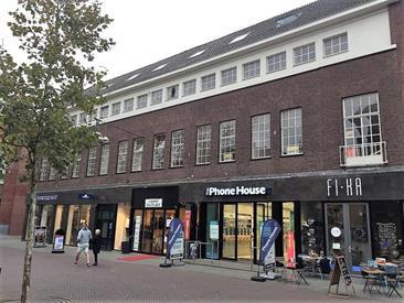 Kamer in Enschede, Langestraat op Kamernet.nl: Geheel nieuw ruim 3 kamer appartement