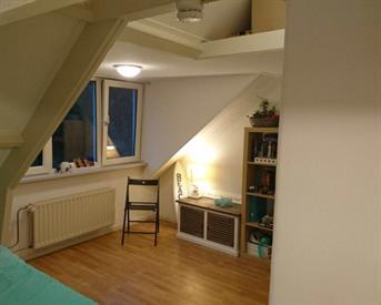 Kamer in Amersfoort, Soesterweg op Kamernet.nl: Kamer te huur in Amersfoort (Soesterkwartier)